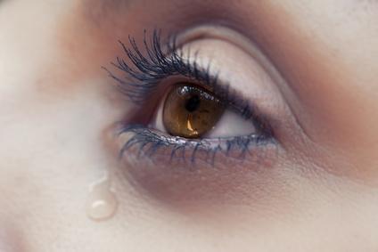 ¿Qué es la lágrima?