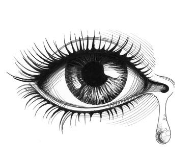 ¿Para qué sirve la lágrima?