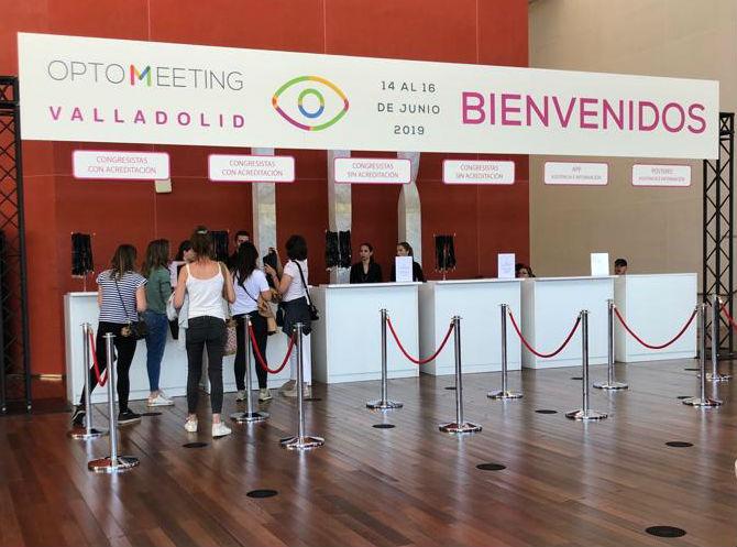 OPTOM Meeting Valladolid 2019