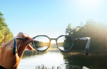 Salud visual en Verano