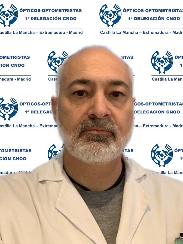 DELEGADO PROVINCIAL DE GUADALAJARADon Antonio García Ruiz