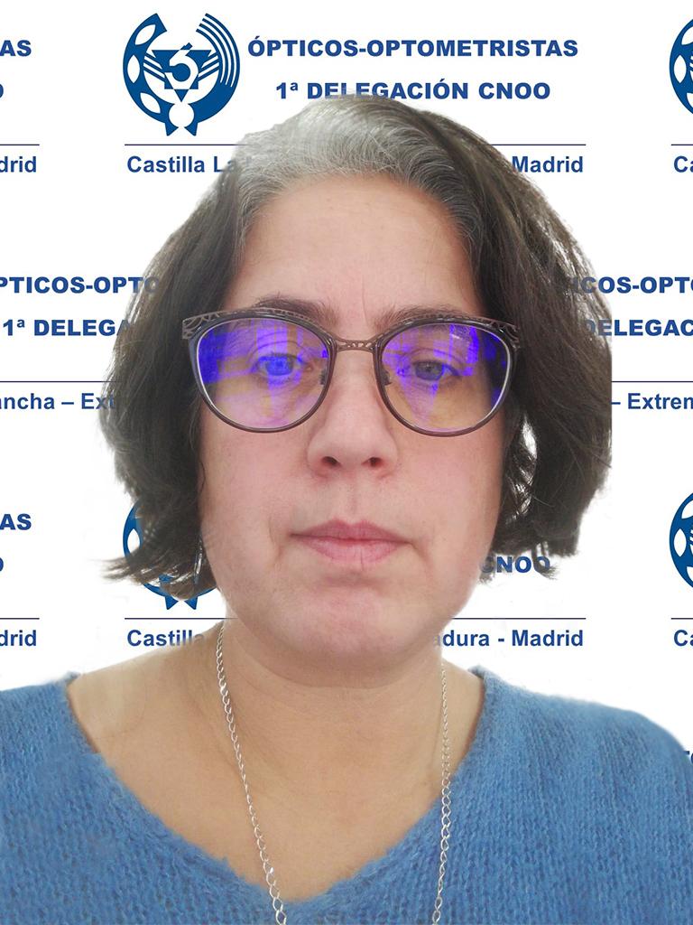 DELEGADA PROVINCIAL DE TOLEDODª Begoña Santos Esteras
