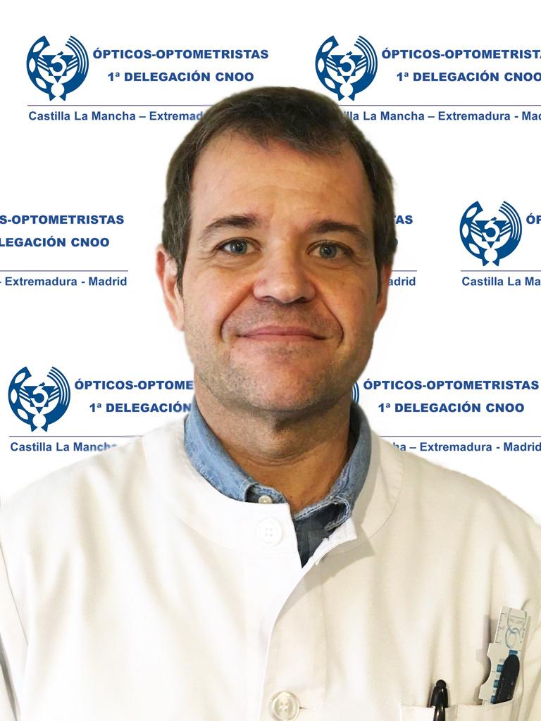 TESORERODon Carlos Vicente Rubio Castell