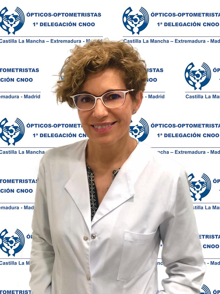 DELEGADA PROVINCIAL DE CÁCERESDª Eva Mª Martín González