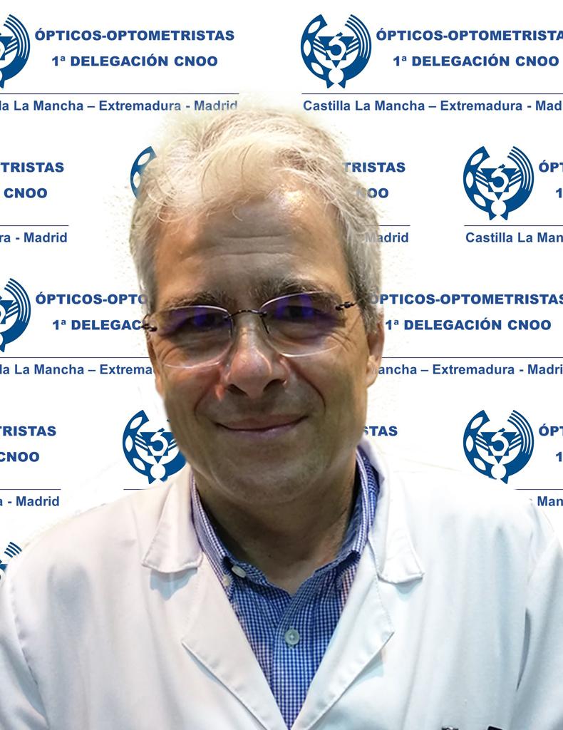 SECRETARIODon José Antonio Aranda Muñoz