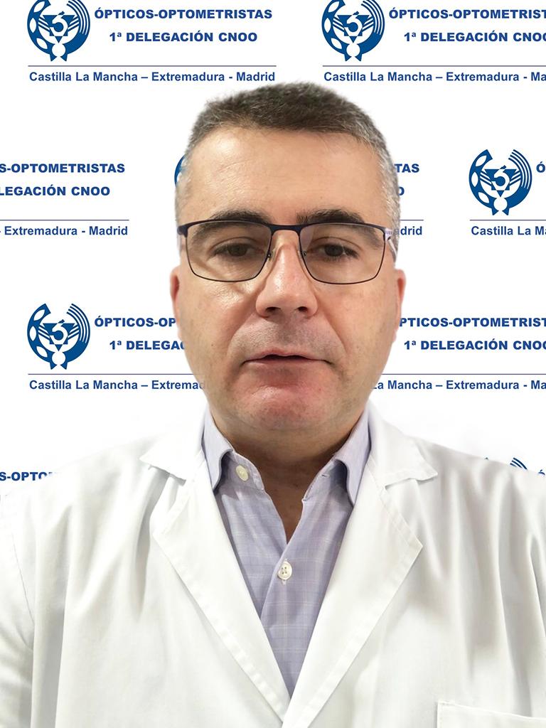 DELEGADO PROVINCIAL DE MADRIDDon Juan Carlos Fraguas Izquierdo