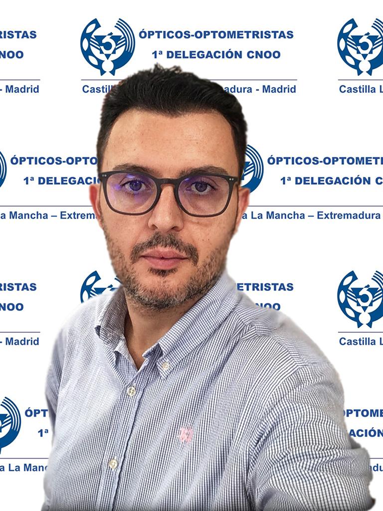 DELEGADO PROVINCIAL DE CIUDAD REAL Don Manuel Calatrava Muñoz