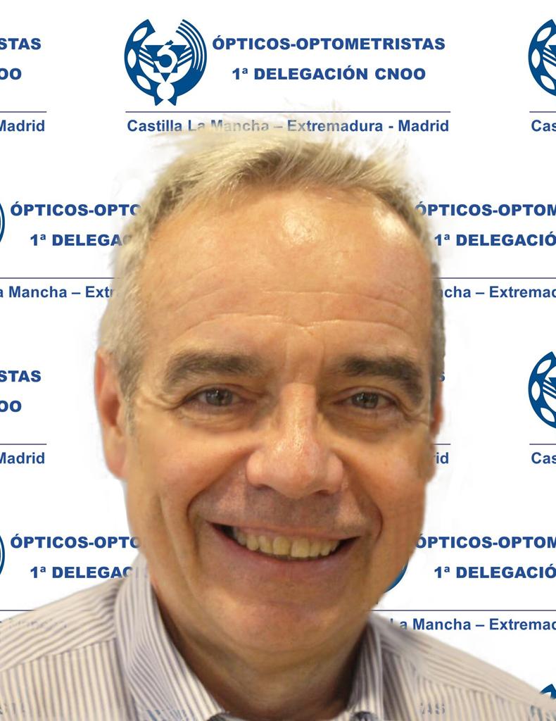 PRESIDENTE Don Ricardo Fernández Carmena