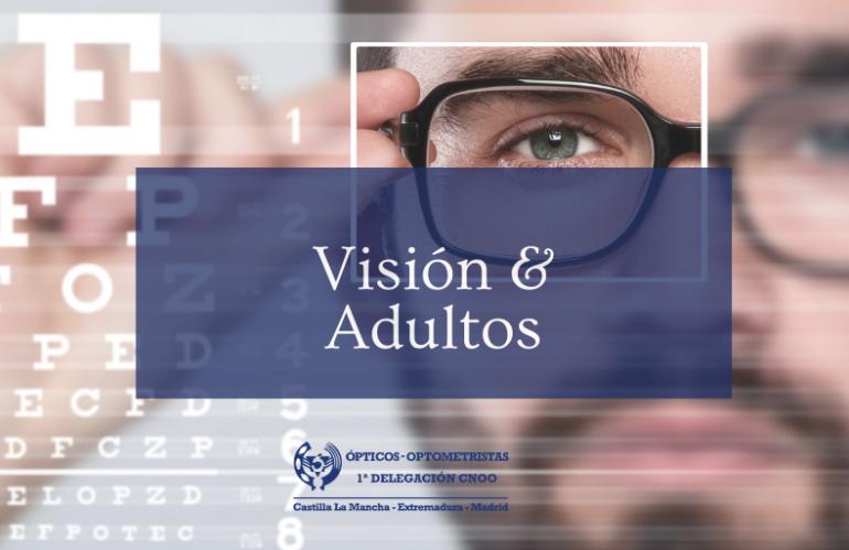 Visión y Adultos