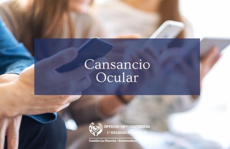 Cinco Perlas contra los Síntomas del Cansancio Ocular y del Síndrome Visual Informático